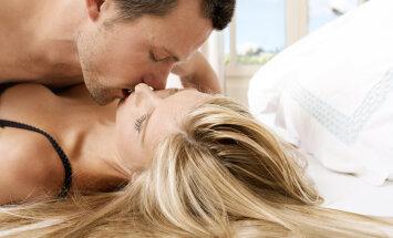 10 nõuannet meestele, kuidas naist voodis kohelda