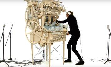 ILMAIME: Rootslasest geenius leiutas leierkasti, millest paremat asja pole Sa oma elus veel näinud