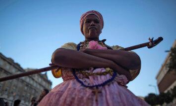 У стройных девушек там просто нет шансов: в каких странах ценится женская полнота