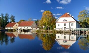 Lonely Planet soovitab: soodsaim reisisihtkoht 2016. aastal on Eesti!