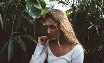Kurb naine: mina olen oma mehe heaks loobunud nii paljust, aga tema minu heaks mitte millestki...