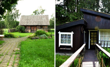 FOTOD: Vaata, millise perspektiivika suvekodu leiab Jõgeva- ja Tartumaalt