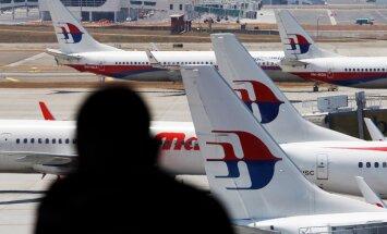 Malaisia lennuk