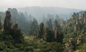 Kümme kõige ebareaalsemat paika maailmas, mis on siiski päriselt olemas