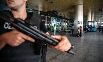 Meedia: Istanbuli pommid panid plahvatama Venemaa, Usbekistani ja Kõrgõzstani kodanikud