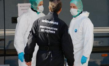 400 kehaosa, kuid mitte ühtegi tervet surnukeha - Germanwingsi lennuõnnetuse uurijatel on raskusi ohvrite tuvastamisega
