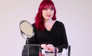 VIDEO! Olulised asjad, millele kosmeetikat ostes tähelepanu pöörata