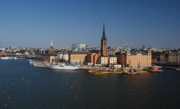 Глег и сюрстремминг: на что потратить выходные в Стокгольме
