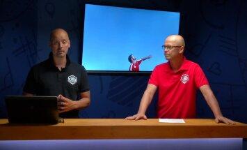 JALKASTUUDIO: Kruus ja Vara on Wales-Belgia mängu võitja osas eri meelel!