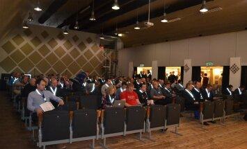 Baltic Agro seminar