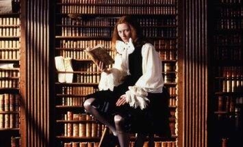 """1992. aastal esilinastus """"Orlando"""" põhjal tehtud samanimeline mängufilm, mille peaosas oli Tilda Swinton."""