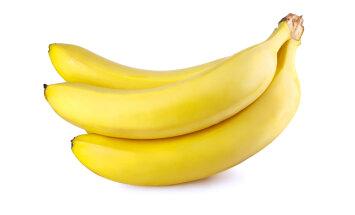 Kas teadsid? Kaheksa viisi, kuidas edukalt kasutada banaani majapidamises