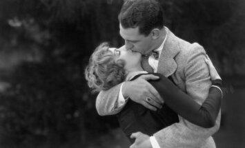 Viis põhjust, miks armumine on sinu tervisele kasulik