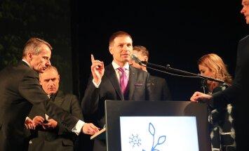 Reformierakonda asub juhtima Hanno Pevkur
