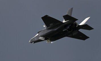 Hävituslennukite maailma uus valitseja ilmub rahva ette