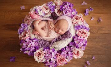 Fotograafid soovitavad: kuidas sünnivad muinasjutulised beebipildid