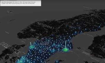 Tiksub täis: Rootsi rahvaarv ületab sel aastal kümme miljonit