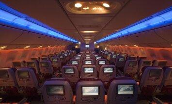 Maailma parimad lennufirmad 2015 on selgunud - Qatar Airways tõusis taas tippu