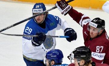 Läti vs Kasahstan