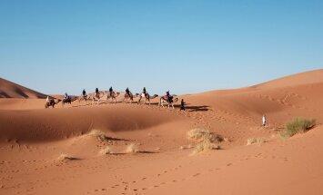 VASTUOLULINE EGIPTUS | Puhkajale paradiis — aga mis saab siis, kui sinna elama lähed?
