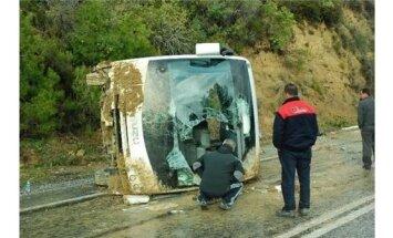 Välisministeerium: kaks Türgi bussiõnnetuses osalenud eestlast peab hiljem järele lendama