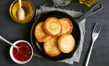 7 вопросов к сырникам