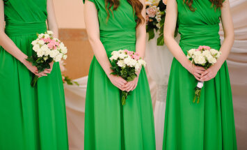 Не твое дело! 10 фраз, которые нельзя говорить одиночкам на свадьбе