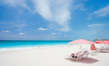 Turks ja Caicos
