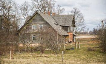 Kuidas säilitada maamaja väärtust?