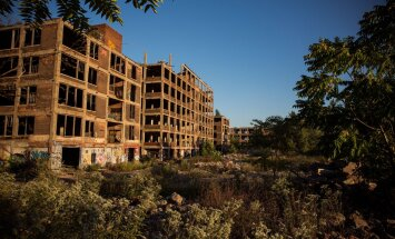 Hüljatud juba 60 aastat: see on maailma suurima mahajäetud tehasekompleksi lugu