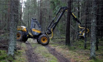 Toetatava tegevuse alla käib ka metsateede korrashoid ja korrastamine näiteks pärast raietöid.