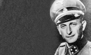 Kuidas Iisraeli välisluure röövis Buenos Airese tänaval sõjakurjategija Adolf Eichmanni