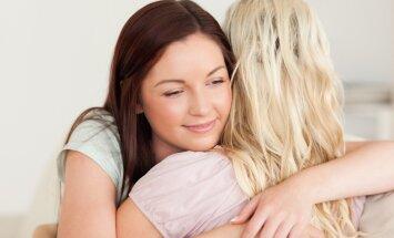 Взрослый вопрос: почему мы теряем подруг?