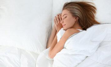 Põleta magades kaloreid: 5 võimalust, kuidas öösel salenemisele kaasa aidata