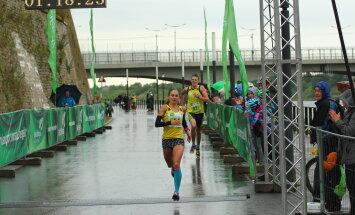 Pühapäeval selguvad Eesti suurima jooksusarja võitjad
