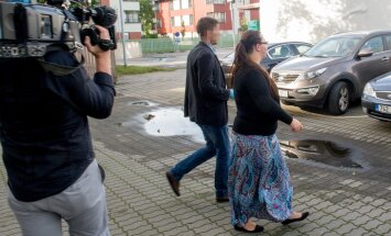Läbiotsimine Põhja Tallinna linnaosavalitsuses