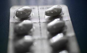 Mis on antibiootikumid ja mida nendega ravitakse?
