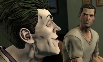 21-27. november: uusi videomänge – Batman Ep 4: Guardian of Gotham, Pokemon Sun and Moon