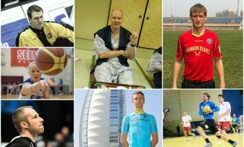 Eesti spordisaadikud: polüglott Müürsepp, keemik Bramanis, spioon Kangert ja teised