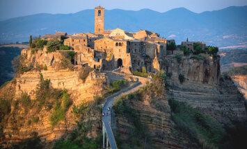 20 способов узнать окрестности Рима