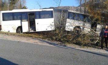 Fotod õnnetusest