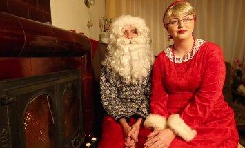 VIDEO: Jõulutaat ja –memm avalikustavad mitmed saladused