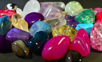 Kristallivõltsingud ja kuidas neid ära tunda