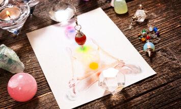 Viis kristalli, mis toovad emotsionaalset ja hingelist tervendust