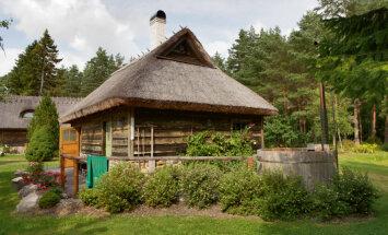 FOTOD: Suursugune Suureküla talu - päästetud talukoht ja rehemaja