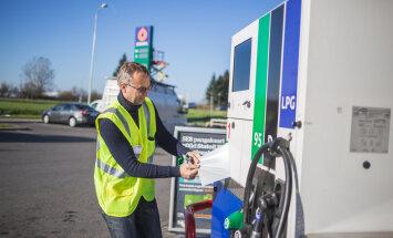 Автозаправочные станции Premium 7 будут переведены под марку Statoil