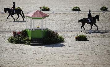 Rio olümpia ratsavõistlused ei pruugi üldse Brasiilias toimuda