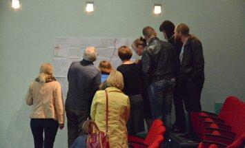 Rail Balticu koosolek Raplas