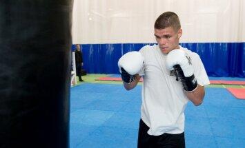 Mirkko Moisari treening Spartas