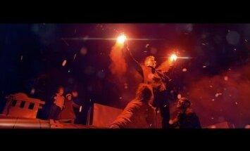 """ВИДЕО 18+: Новый клип """"Ленинграда"""" набрал почти четыре миллиона просмотров за пять дней"""